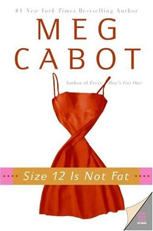 Size 12 Is Not Fat