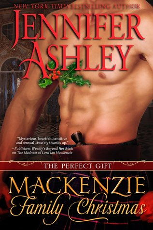 A Mackenzie Family Christmas: The Perfect Gift