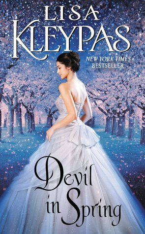 Devil in Spring (The Ravenels #3) read online free by Lisa Kleypas