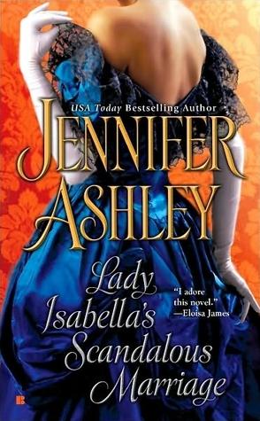 Lady Isabella's Scandalous Marriage (Mackenzies & McBrides