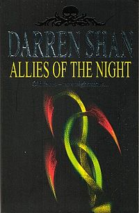 Allies of the Night