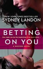 Betting on You: A Danvers Novella