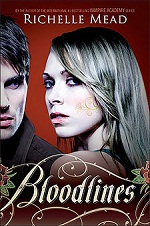 vampire academy book 1 read online free