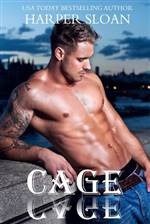 Cage (Corps Security #2) read online free by Harper Sloan