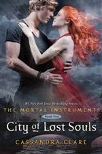 City Of Lost Souls The Mortal Instruments 5 Read Online Free By Cassandra Clare