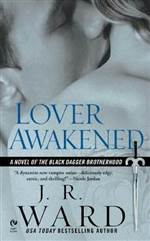 Lover Awakened (Black Dagger Brotherhood #3) read online