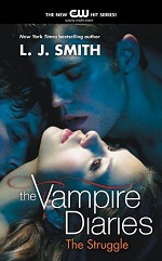 the vampire diaries books online for free