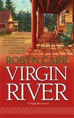 Virgin River (Virgin River #1) read online free by Robyn Carr