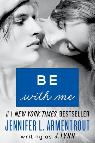 Be with Me (Wait for You #2) read online free by Jennifer L