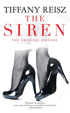 The Siren (The Original Sinners #1) read online free by